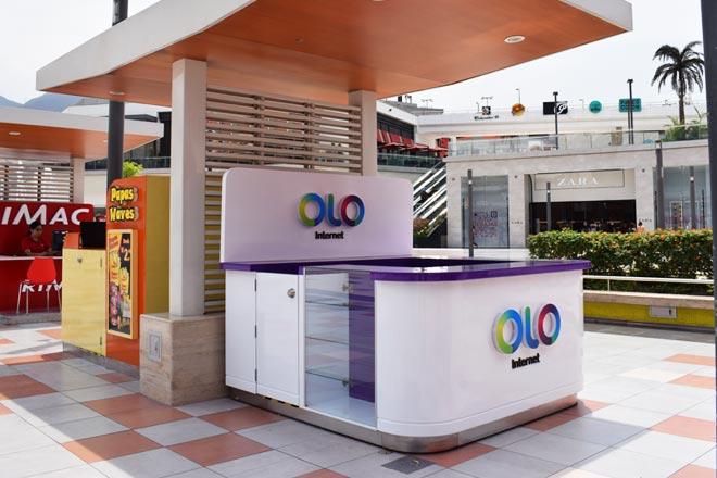 Módulos Publicitarios Diseño Y Fabricación En Todo El Perú