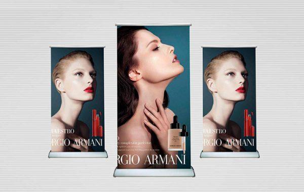 scrolling banner - displays publicitarios para ventas en lima 2019 - suma publicidad