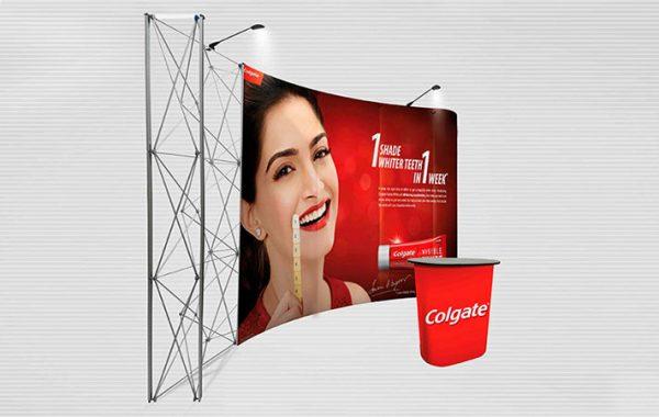 sky light mirage - displays publicitarios para ventas en lima 2019 - suma publicidad